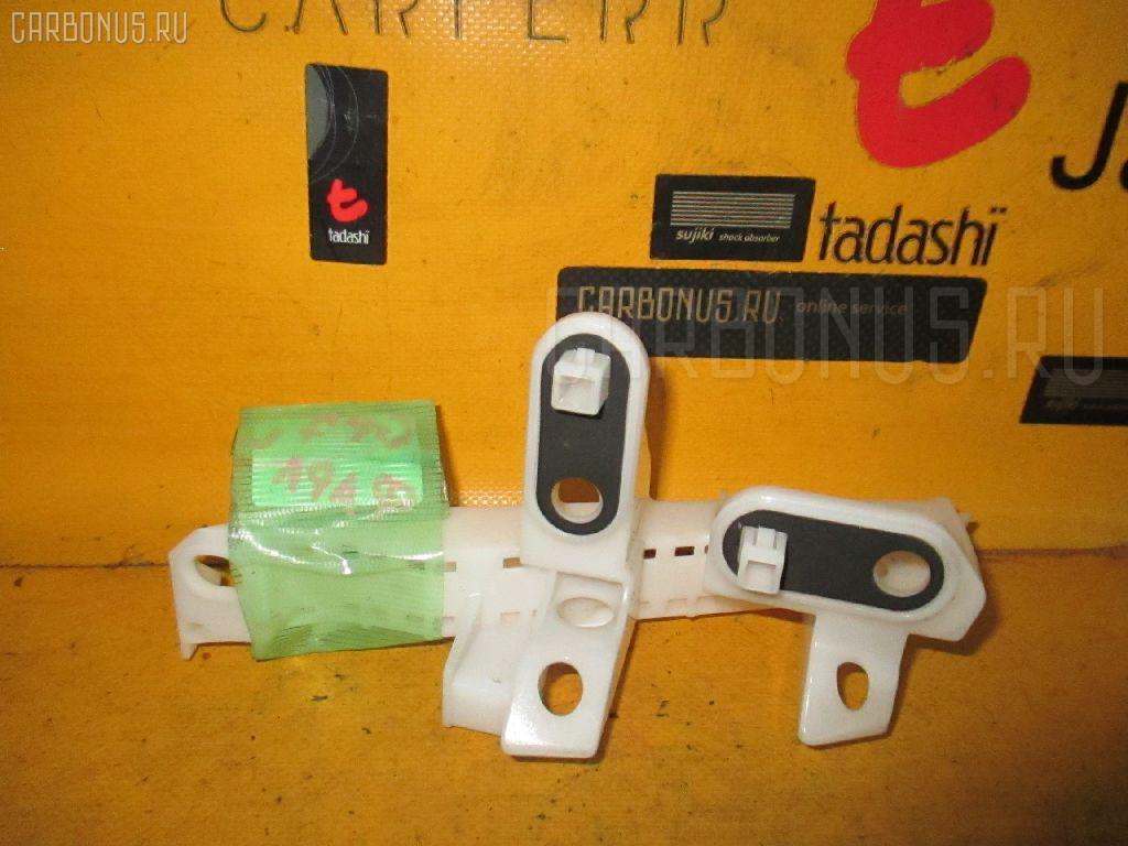 Крепление бампера SUBARU IMPREZA XV GP7 Фото 1