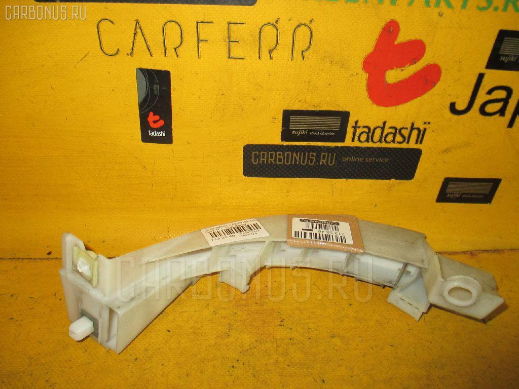 Крепление бампера SUBARU IMPREZA WAGON GH7 Фото 1