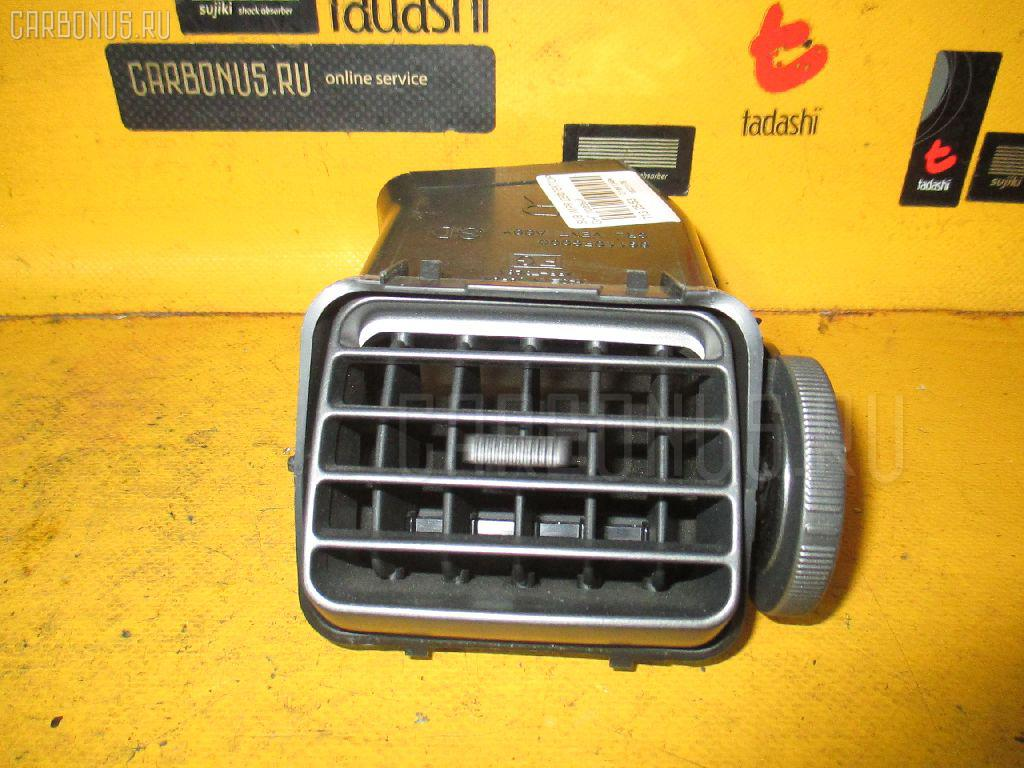 Дефлектор SUBARU IMPREZA WAGON GH7 Фото 1
