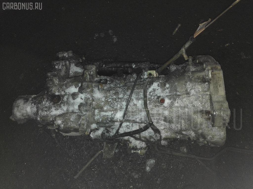 КПП автоматическая Daihatsu Terios kid J111G EF Фото 1