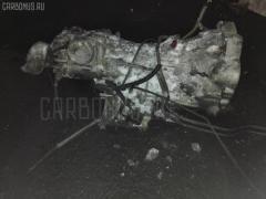 КПП автоматическая Daihatsu Terios kid J111G EF Фото 2