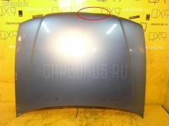 Капот Subaru Impreza wagon GF2 Фото 1