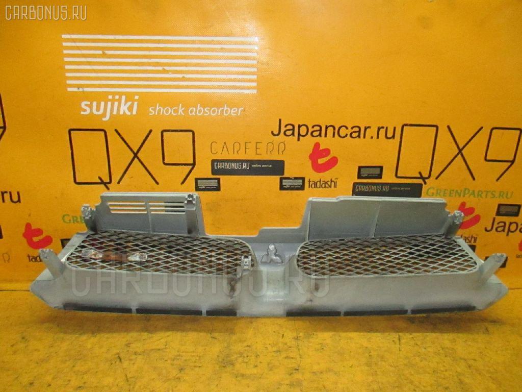Решетка радиатора MITSUBISHI GALANT EC5A. Фото 2