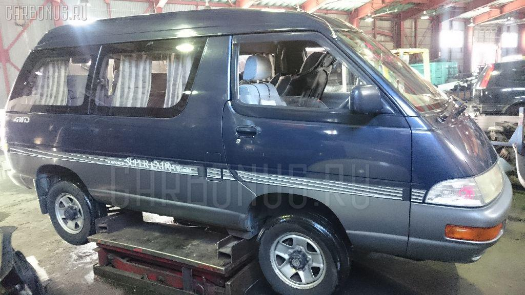 Домкрат TOYOTA TOWN ACE CR31G Фото 3