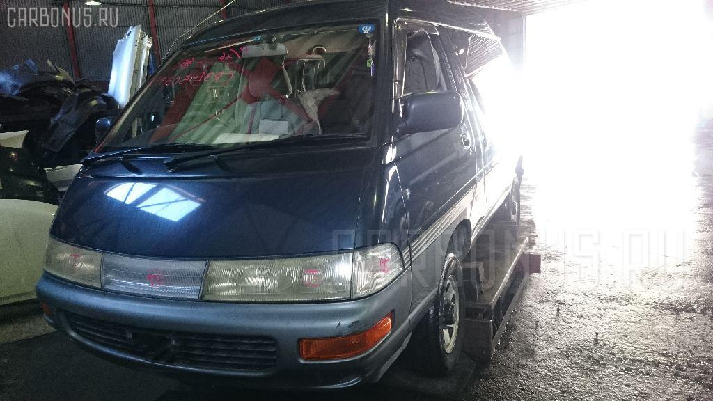 Домкрат TOYOTA TOWN ACE CR31G Фото 6
