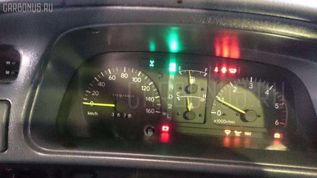Крышка топливного бака TOYOTA TOWN ACE CR31G Фото 5