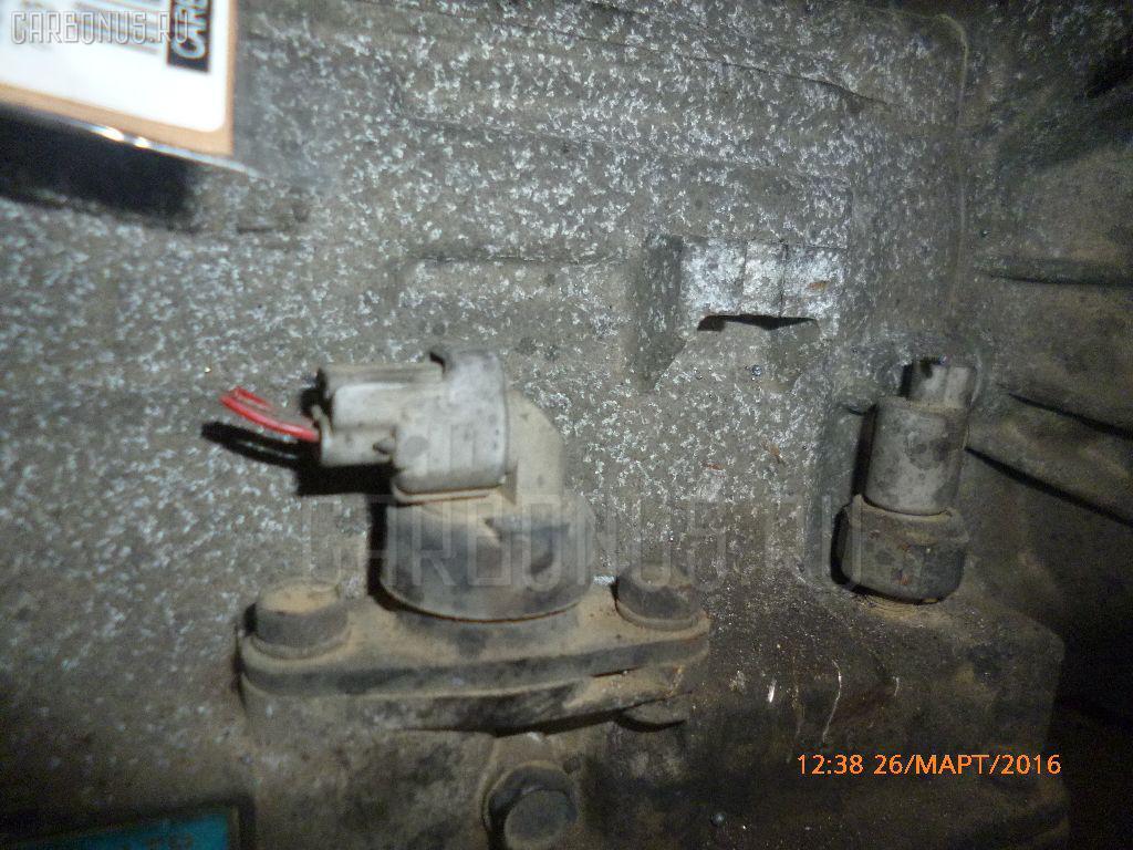КПП автоматическая TOYOTA TOWN ACE CR31G 3C-T Фото 7