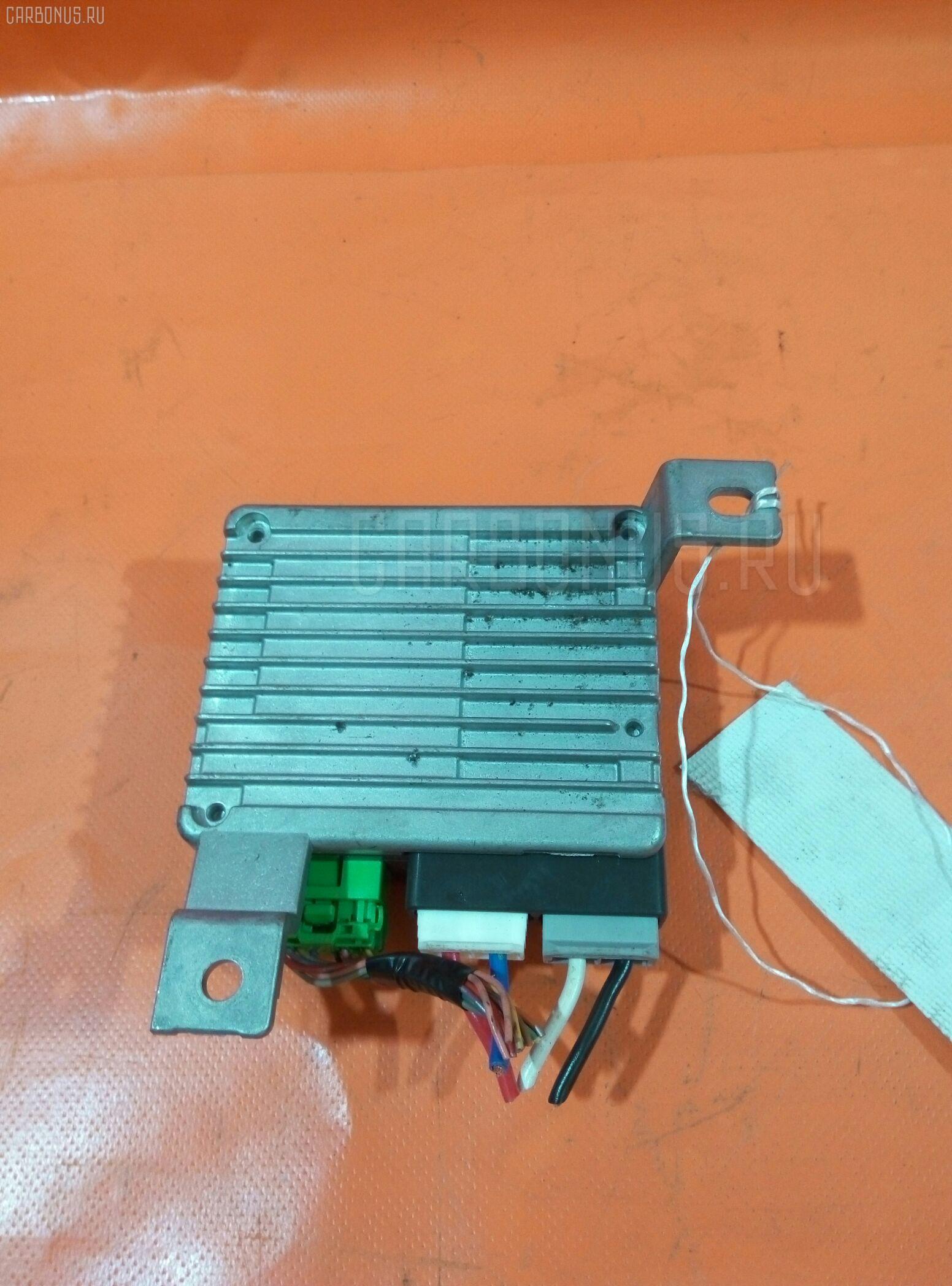 Блок управления электроусилителем руля Honda Zest JE2 P07A Фото 1