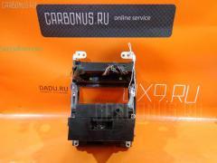 Консоль магнитофона Nissan Cefiro wagon WA32 Фото 4