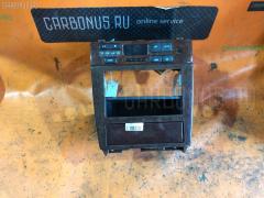 Консоль магнитофона Nissan Cefiro wagon WA32 Фото 8