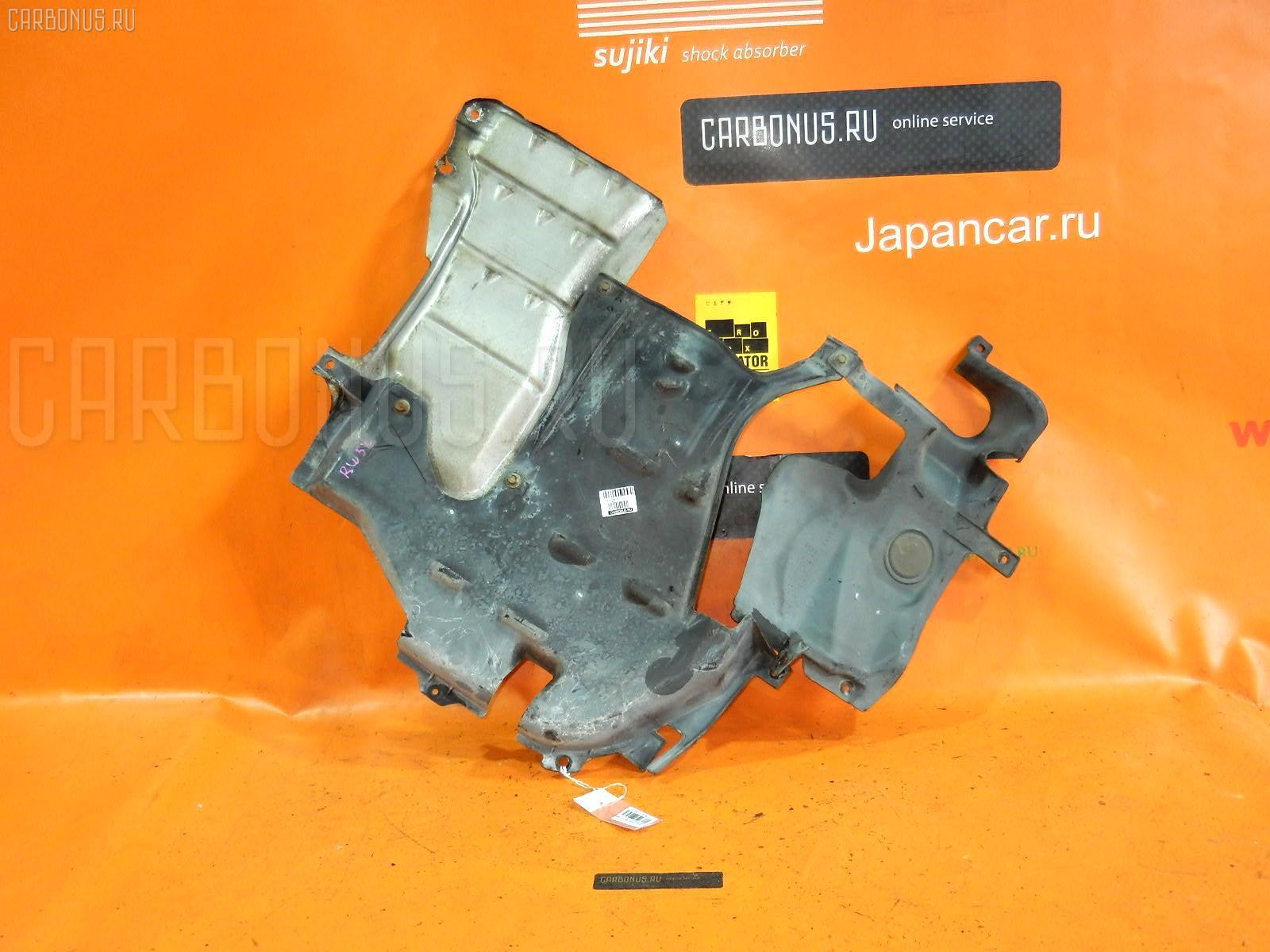Защита двигателя MAZDA FAMILIA BW5W E5 Фото 1