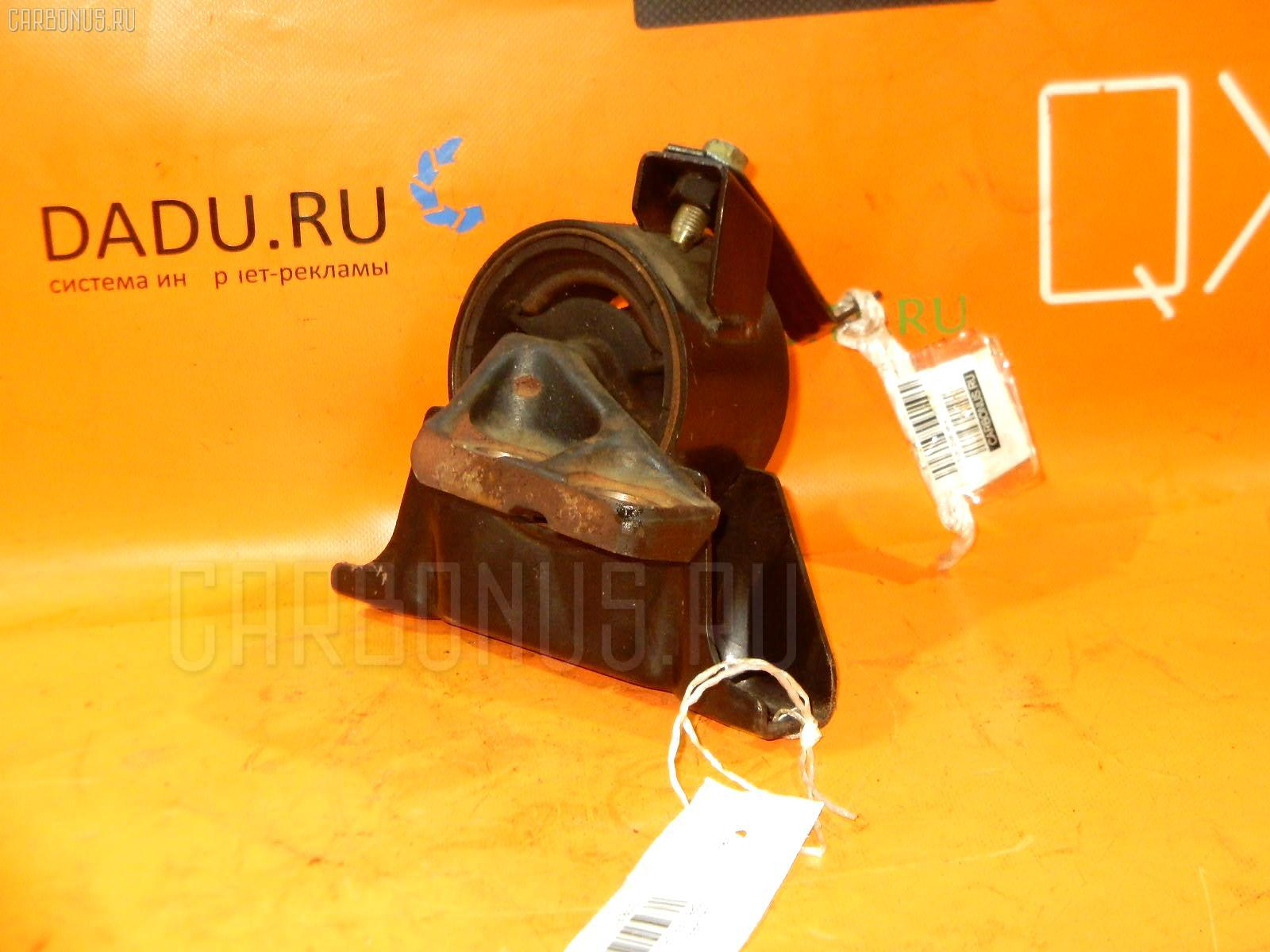 Подушка двигателя MAZDA PREMACY CP8W FP-DE. Фото 11