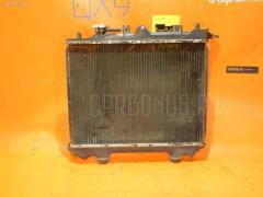 Радиатор ДВС Mazda Familia wagon BW5W E5 Фото 1