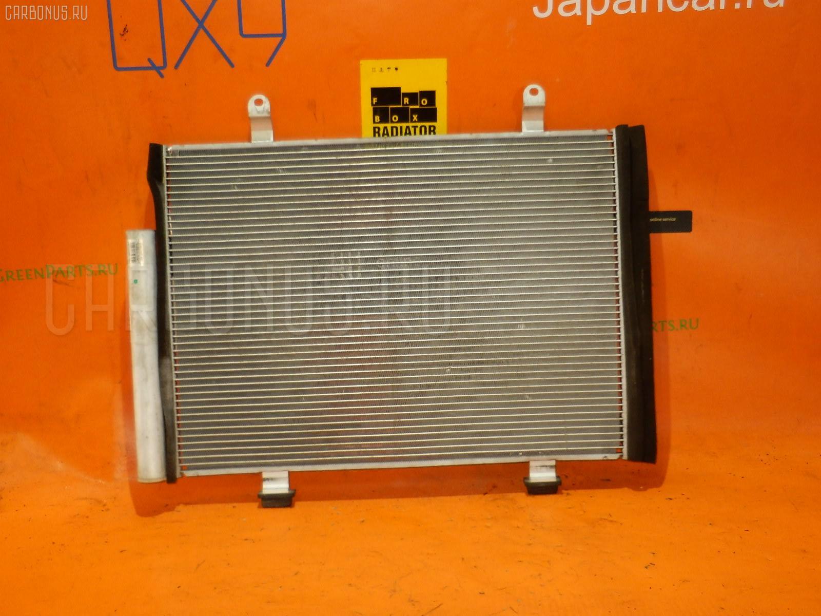 Радиатор кондиционера Suzuki Swift ZD72S K12B Фото 1