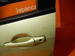 Дверь боковая Mitsubishi Airtrek CU2W Фото 3
