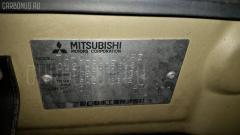 Ветровик MITSUBISHI AIRTREK CU2W Фото 3