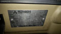Защита двигателя Mitsubishi Airtrek CU2W 4G63T Фото 3