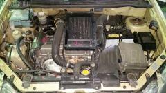 Защита двигателя Mitsubishi Airtrek CU2W 4G63T Фото 4