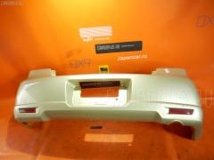 Бампер Mitsubishi Airtrek CU2W Фото 3