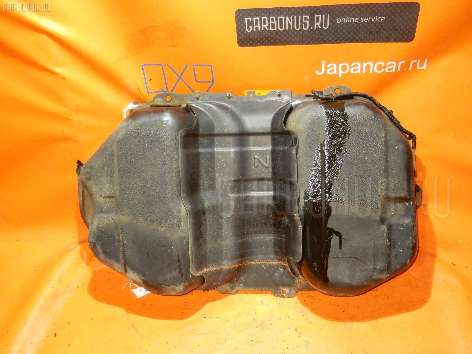 Бак топливный MITSUBISHI AIRTREK CU2W 4G63T Фото 3