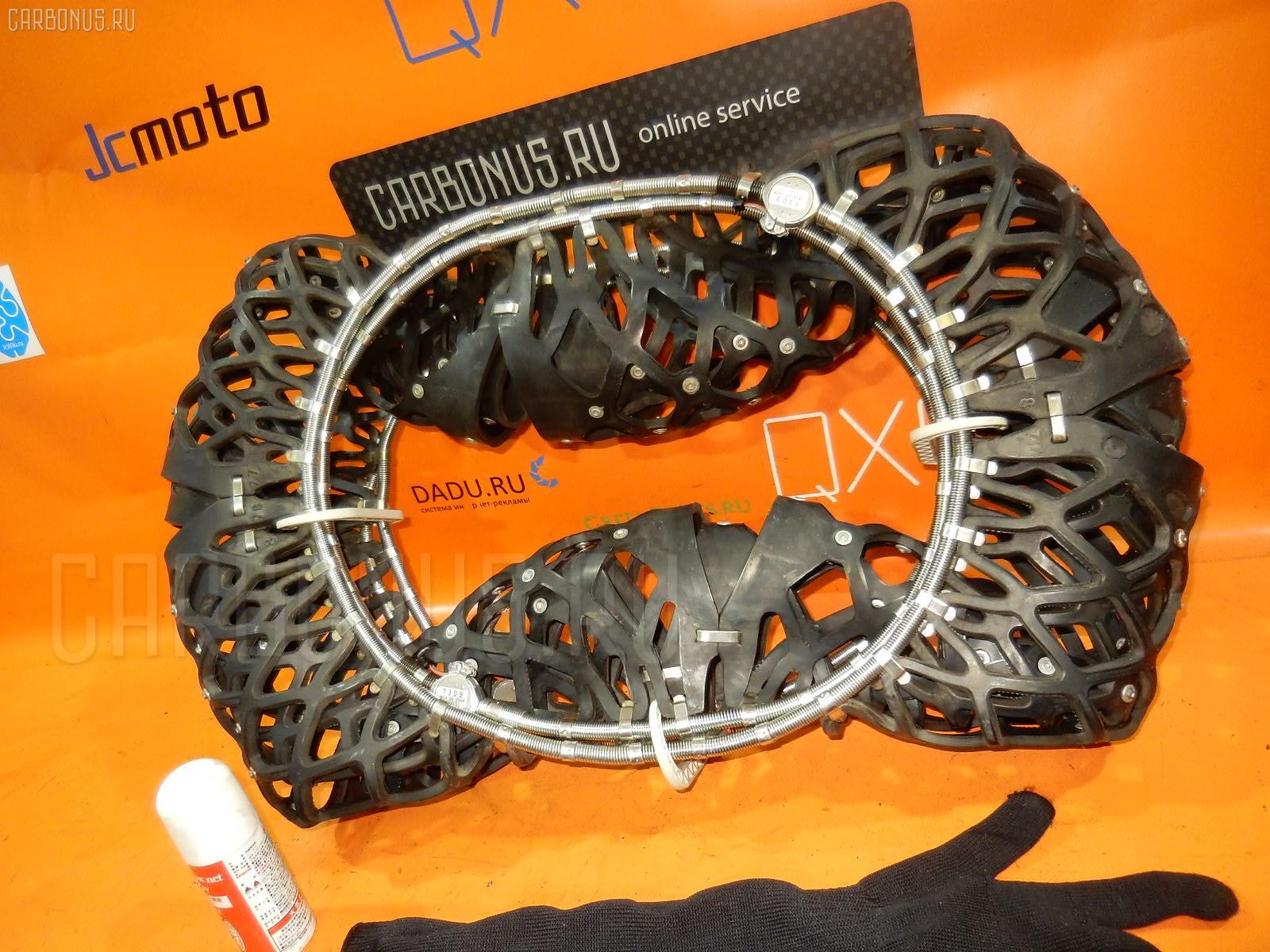 Цепь на колесо Фото 3