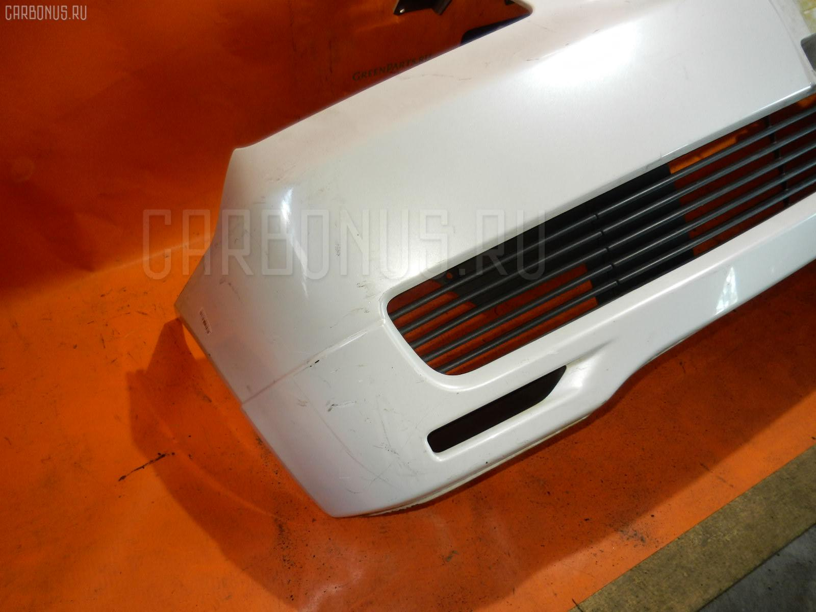 Бампер Mitsubishi Dion CR6W Фото 1