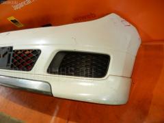 Бампер Nissan Elgrand NE51 Фото 5