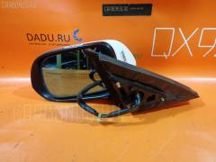 Зеркало двери боковой HONDA ACCORD WAGON CM3 Фото 2