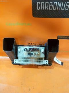 Монитор SUBARU LEGACY WAGON BP5 Фото 1