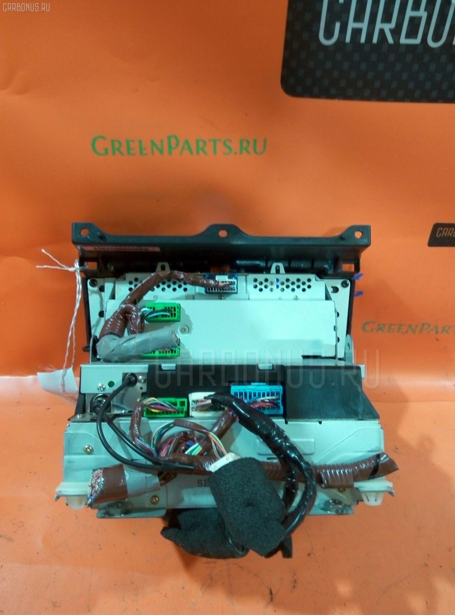 Блок управления климатконтроля HONDA ACCORD WAGON CM3 K24A Фото 1