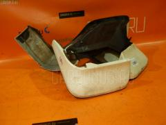Брызговик Honda Accord wagon CM3 Фото 2