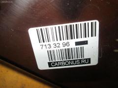 Ветровик Nissan Cube BZ11 Фото 5