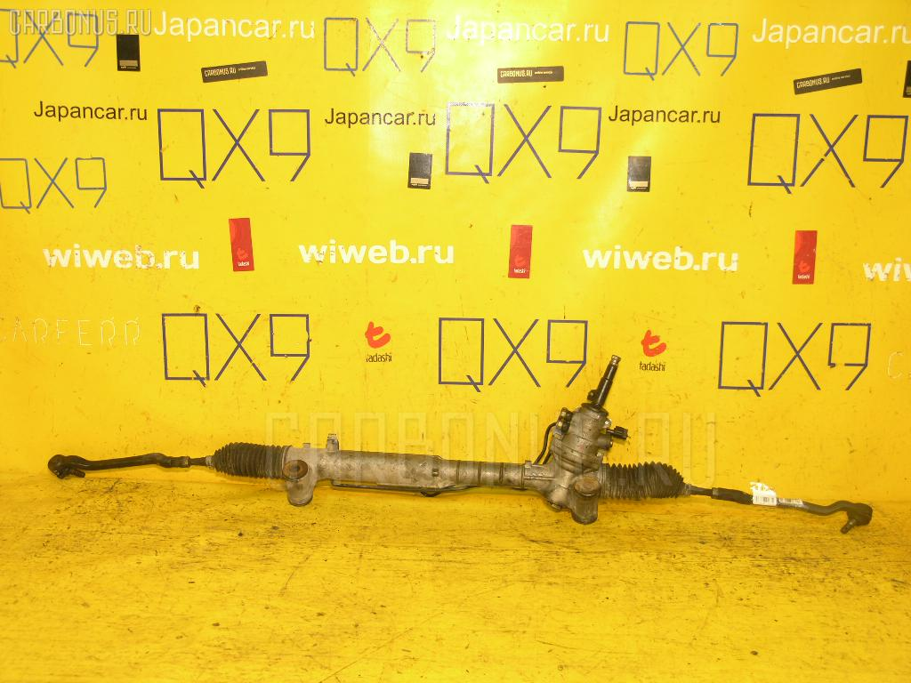 Рулевая рейка TOYOTA CELSIOR UCF31 3UZ-FE Фото 1