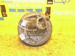 Ступица Toyota Belta SCP92 2SZ-FE Фото 1