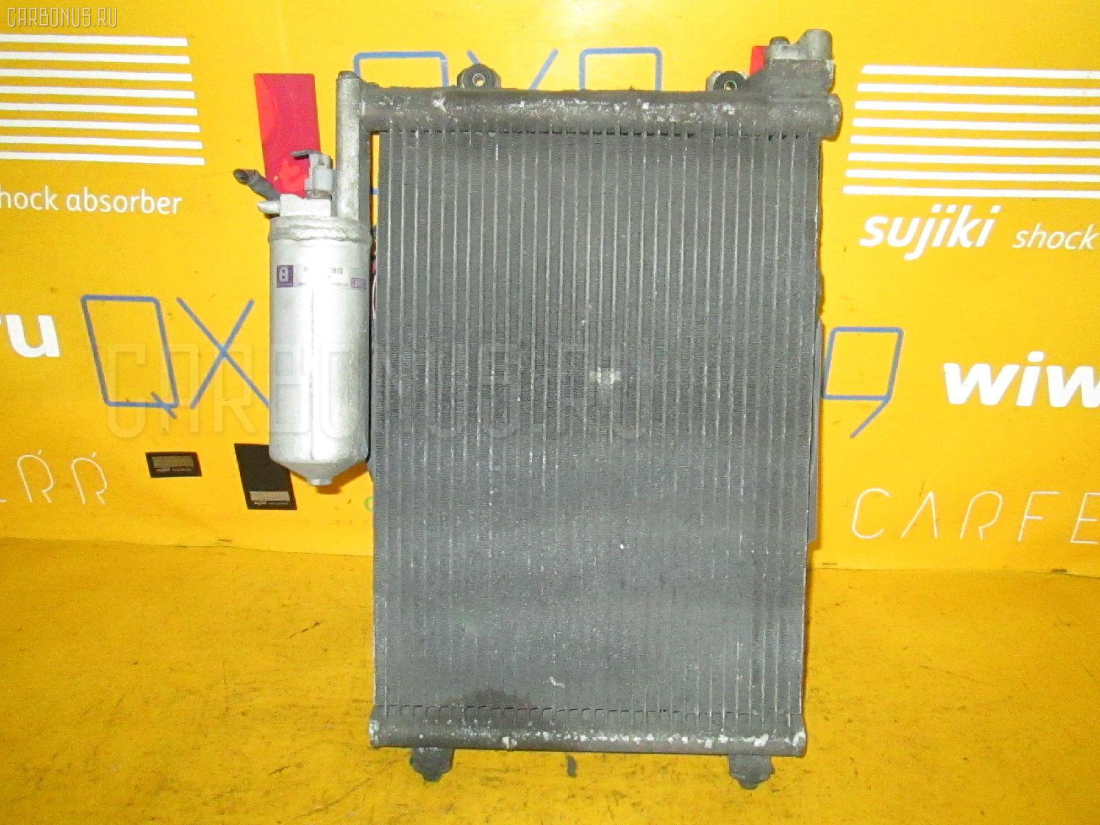 Радиатор кондиционера Suzuki Every DA52V F6A Фото 1