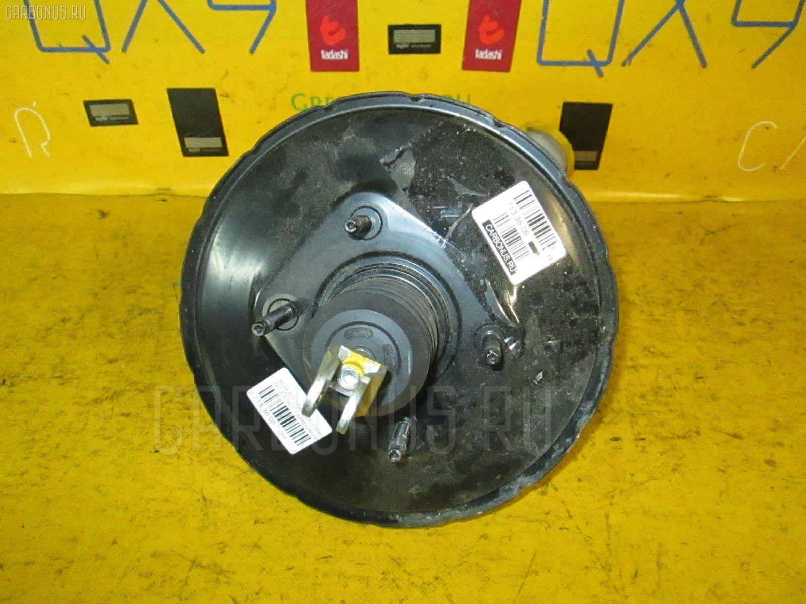 Главный тормозной цилиндр SUBARU R2 RC1 EN07 Фото 1