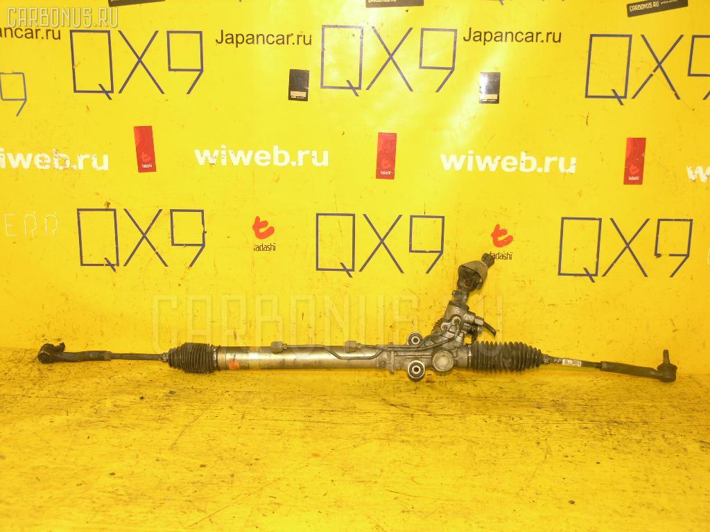 Рулевая рейка TOYOTA CROWN JZS171 1JZ-GE. Фото 8