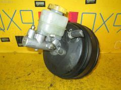 Главный тормозной цилиндр NISSAN CUBE AZ10 CG13DE Фото 3