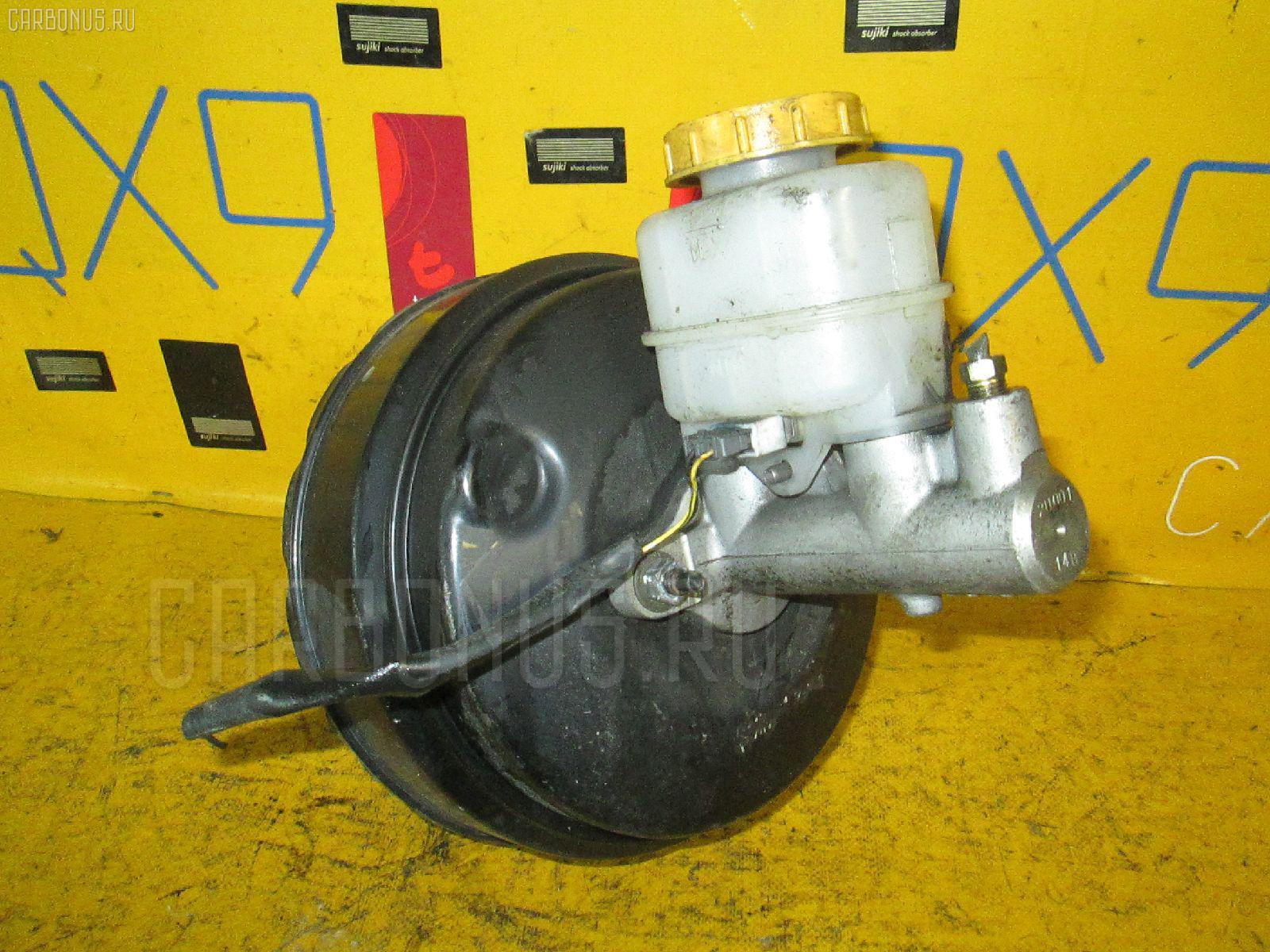 Главный тормозной цилиндр NISSAN CUBE AZ10 CG13DE Фото 2