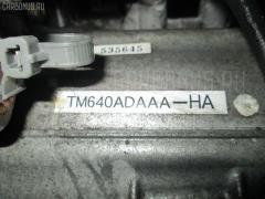 КПП механическая SUBARU R2 RC1 EN07