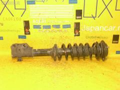 Стойка амортизатора на Toyota Lite Ace S402M 3SZ-VE 48510-BZ431, Переднее Правое расположение