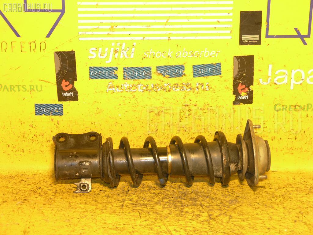 Стойка DAIHATSU HIJET TRUCK S200P EF-VE Фото 2