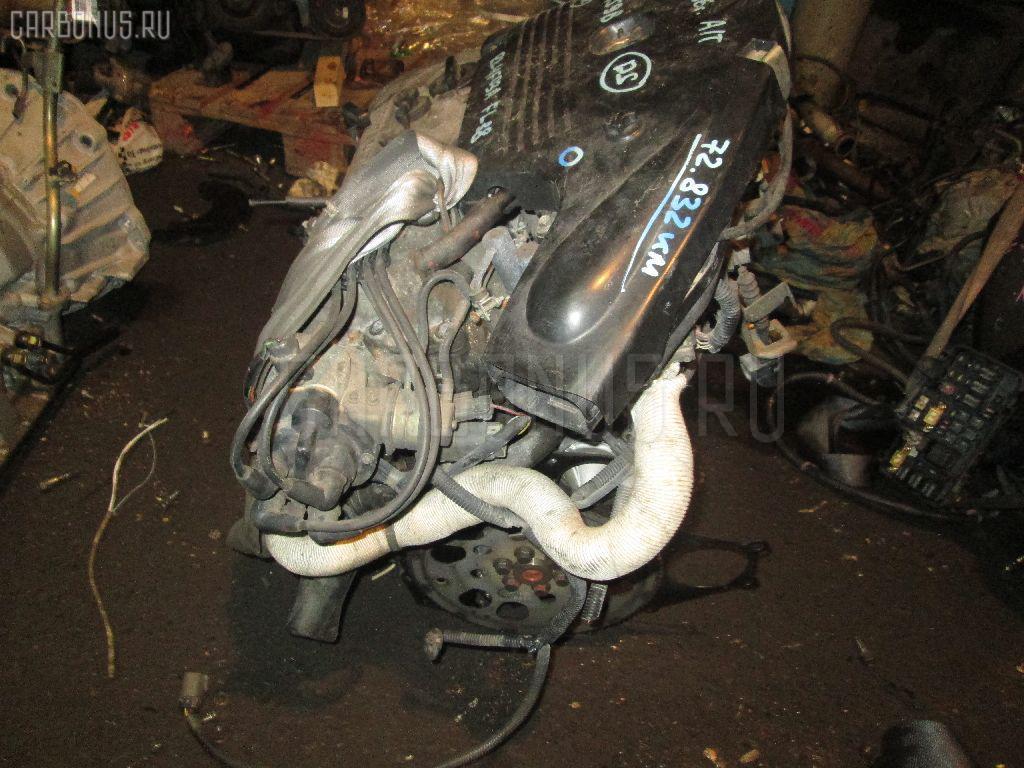 Двигатель NISSAN AD VAN VY10 GA13DS. Фото 4