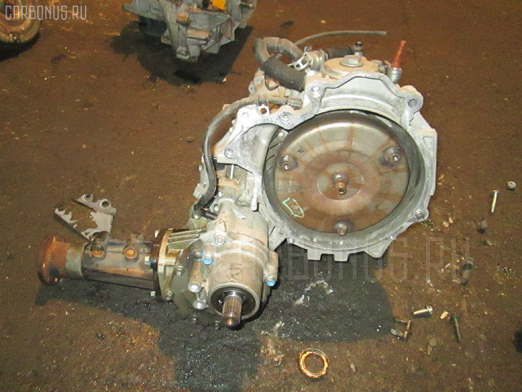 КПП автоматическая SUZUKI ALTO HA24V K6A Фото 1