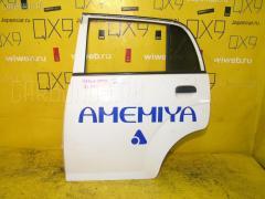 Дверь боковая Suzuki Alto HA24V Фото 2