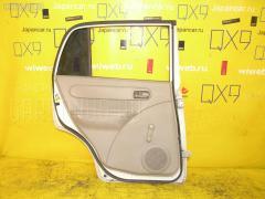Дверь боковая Suzuki Alto HA24V Фото 1