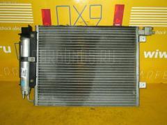 Радиатор кондиционера Mitsubishi Town box U62W 3G83-T Фото 1