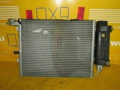 Радиатор кондиционера Mitsubishi Town box U62W 3G83-T Фото 2