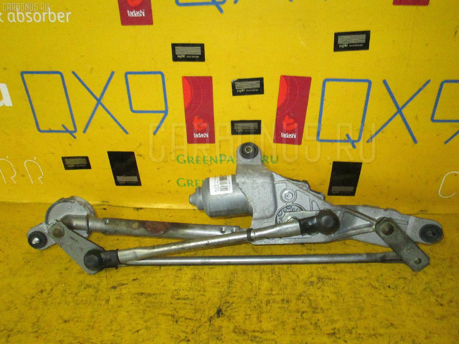 Мотор привода дворников SUZUKI ALTO HA24V Фото 1