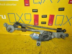 Мотор привода дворников Suzuki Alto HA24V Фото 2